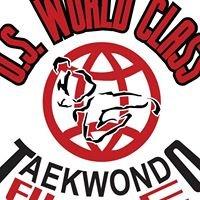 US World Class Taekwondo Sherwood