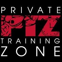 Private Training Zone