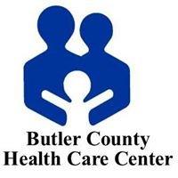Butler County Health Care Center