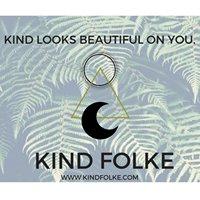 Kind Folke