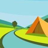 Campingplatz Auenland-PremiumCamps Lahntal