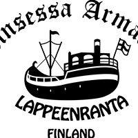 Laivaravintola Prinsessa Armaada
