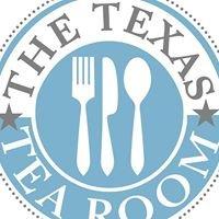 The Texas Tea Room