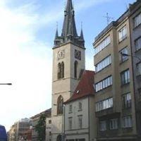 Kostel Sv. Stepana