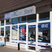 peRCom Store