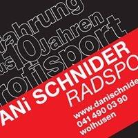 DANi SCHNIDER RADSPORT