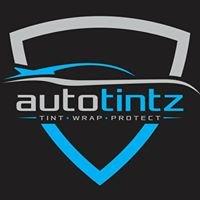 AutoTintz - Tint•Wrap•Protect
