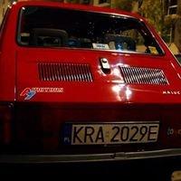 A7 Motors