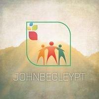 John Begley - Personal Training