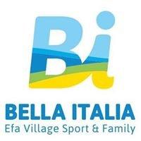 Bella Italia EFA Village