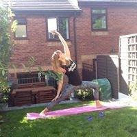 Emma Lambert Yoga