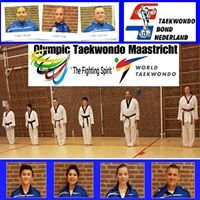 Olympic Taekwondo Maastricht