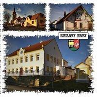 Ubytování - Jižní Čechy