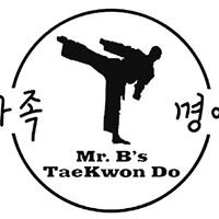 Mr. B's Taekwon Do