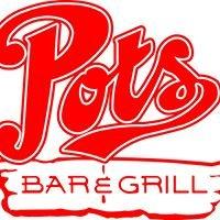 Pots Bar & Grill