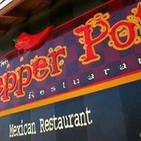 The Pepper Pot Restaurant