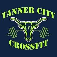 Tanner City CrossFit