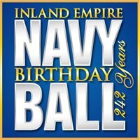 Inland Empire Navy Birthday Ball