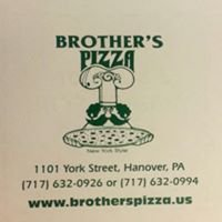 Brother's Pizza of Hanover