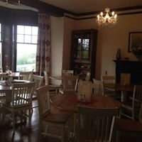 Lubcloud Tea Room And Farm Shop