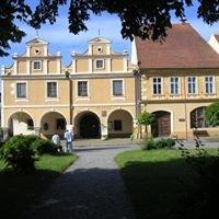 Muzeum JUDr.O.Kudrny v Netolicích