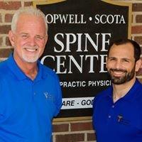 Popwell-Scota Spine Center