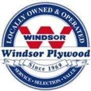 Windsor Plywood Camrose