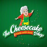 The Cheesecake Shop Gladstone
