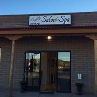 Vanity Salon & Spa