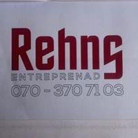 Rehns Entreprenad