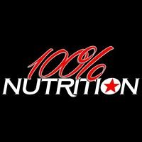100% Nutrition