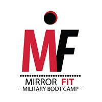 Mirror Fit Boot Camp