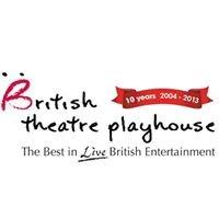 British Theatre Playhouse