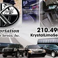 Krystal Limo Service