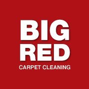 Big Red Carpet, Tile & Grout, Air Duct Cleaning