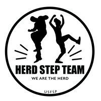 USFSP The Herd Step Team