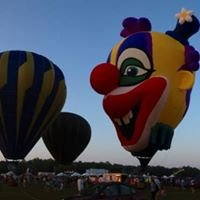 Balloons Over Paradise