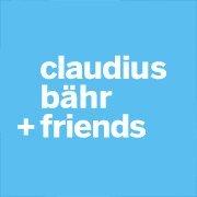 claudiusbähr+friends