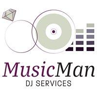 Music Man DJ Services