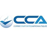 Corse Composites Aéronautiques