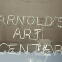 Arnold's Art Supply/Arnold's Art Gallery