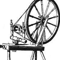Spin-A-Yarn