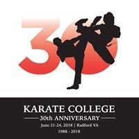 Karate College