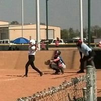 Carthage Softball Complex