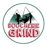 The Boucherie Grind