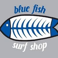 Blue Fish Surf Shop