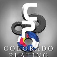 Colorado Cadmium Plating Company