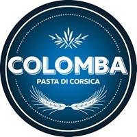 Pâtes Colomba