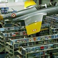 Luchtvaart Hobby Shop