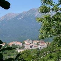 Cumuna di Cuzzà - Commune de Cozzano